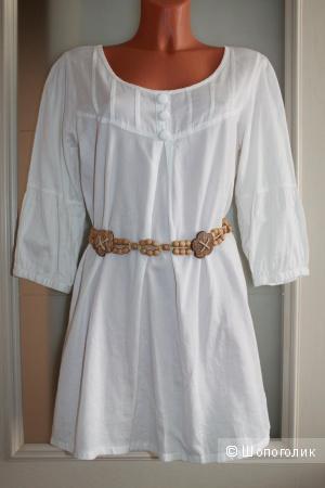 Платье-туника бренда B.YOUNG, размер L