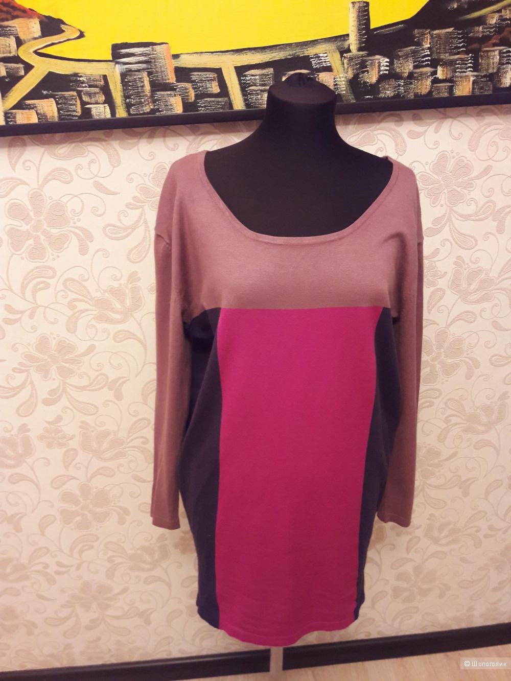 Yest: платье-туника, S