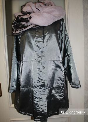 Пальто оверсайз бренда M&S mode, размер D 40
