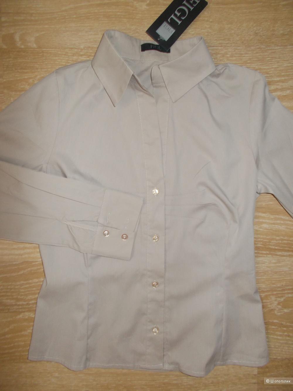 Блузка FIGL, размер 46