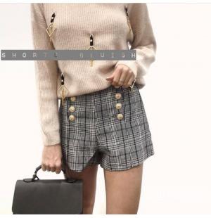Шорты Versace Bluish, M