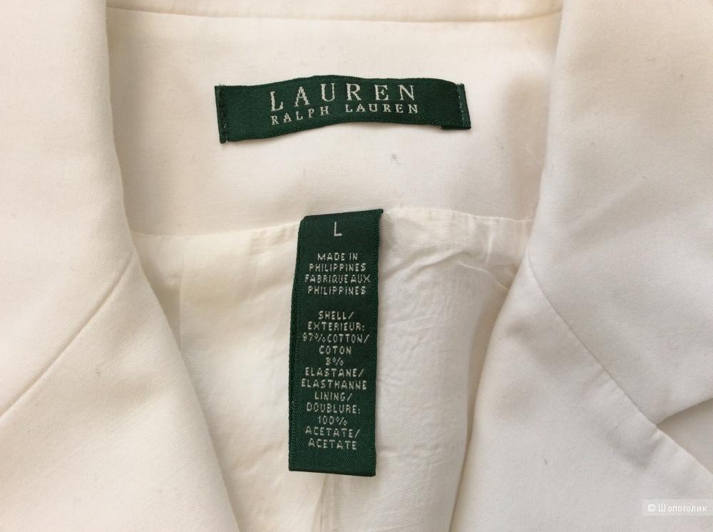 Пиджак Ralph Lauren р.L