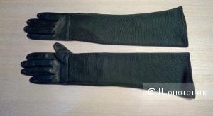 Перчатки ELEGANZZA, размер 7,5