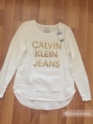 Лонгслив Calvin Klein размер 40-42