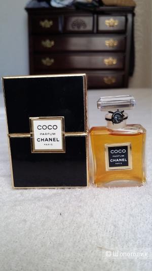 Coco parfum от Chanel, духи 7 мл