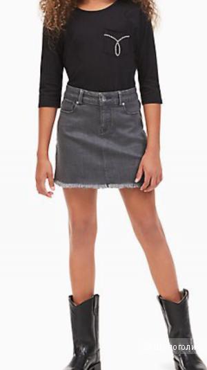 Юбка джинсовая Calvin Klein размер 40-42