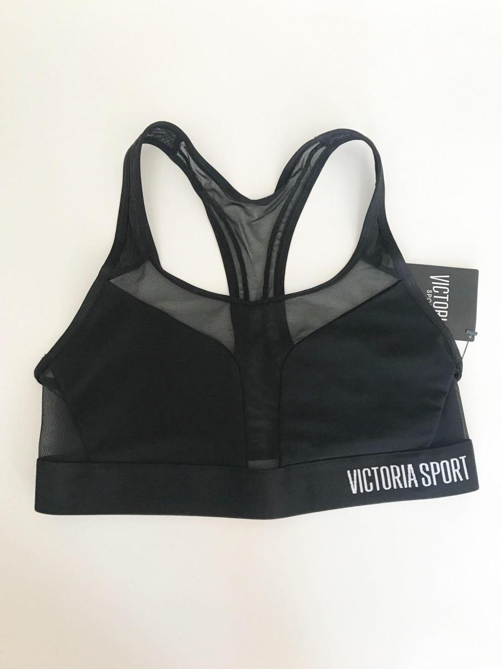 Victorias secret спорт бра размер L