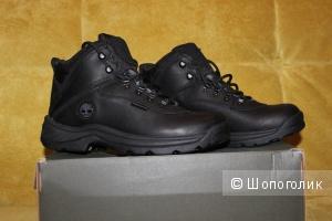 Ботинки мужские Timberland White Ledge Waterproof, р. 8.5US