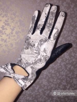 Перчатки BEFREE SHTUKHKI, размер 7,5