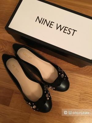 Балетки nine west 38p