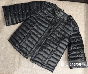 Куртка (перо) Xetra. Размер xs-s