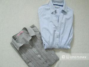 Рубашки сетом Cleillin и  Inciti. р. 42~44