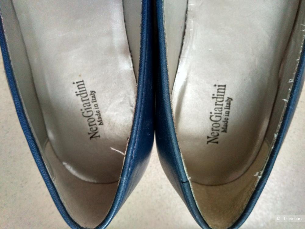 Туфли Nero Giardini, 36