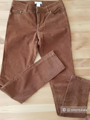 Вельветовые джинсы R essential, размер 42-44