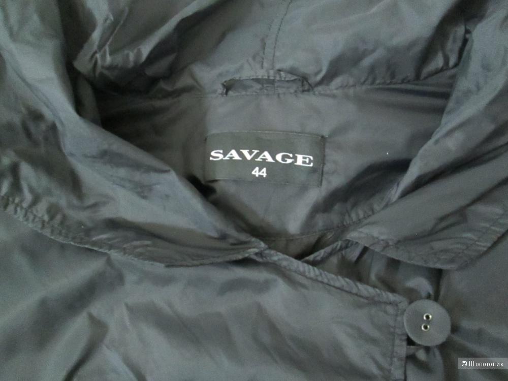 Плащ Savage р.44