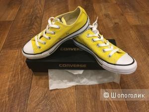 Кеды Converse,36 eur.