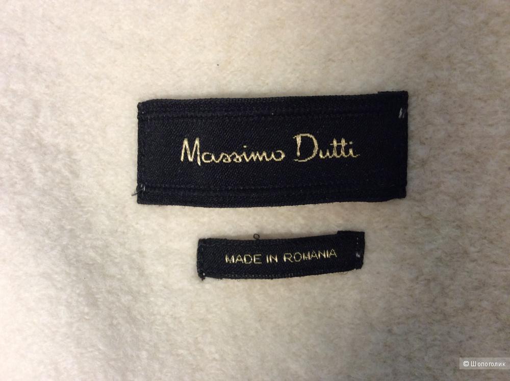 Жакет Massimo Dutti р.12US (на 46-48)