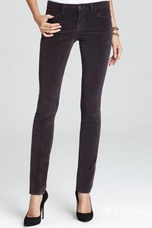 Вельветовые джинсы J Brand , размер 30