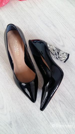 Туфли INDIANA, размер 37.