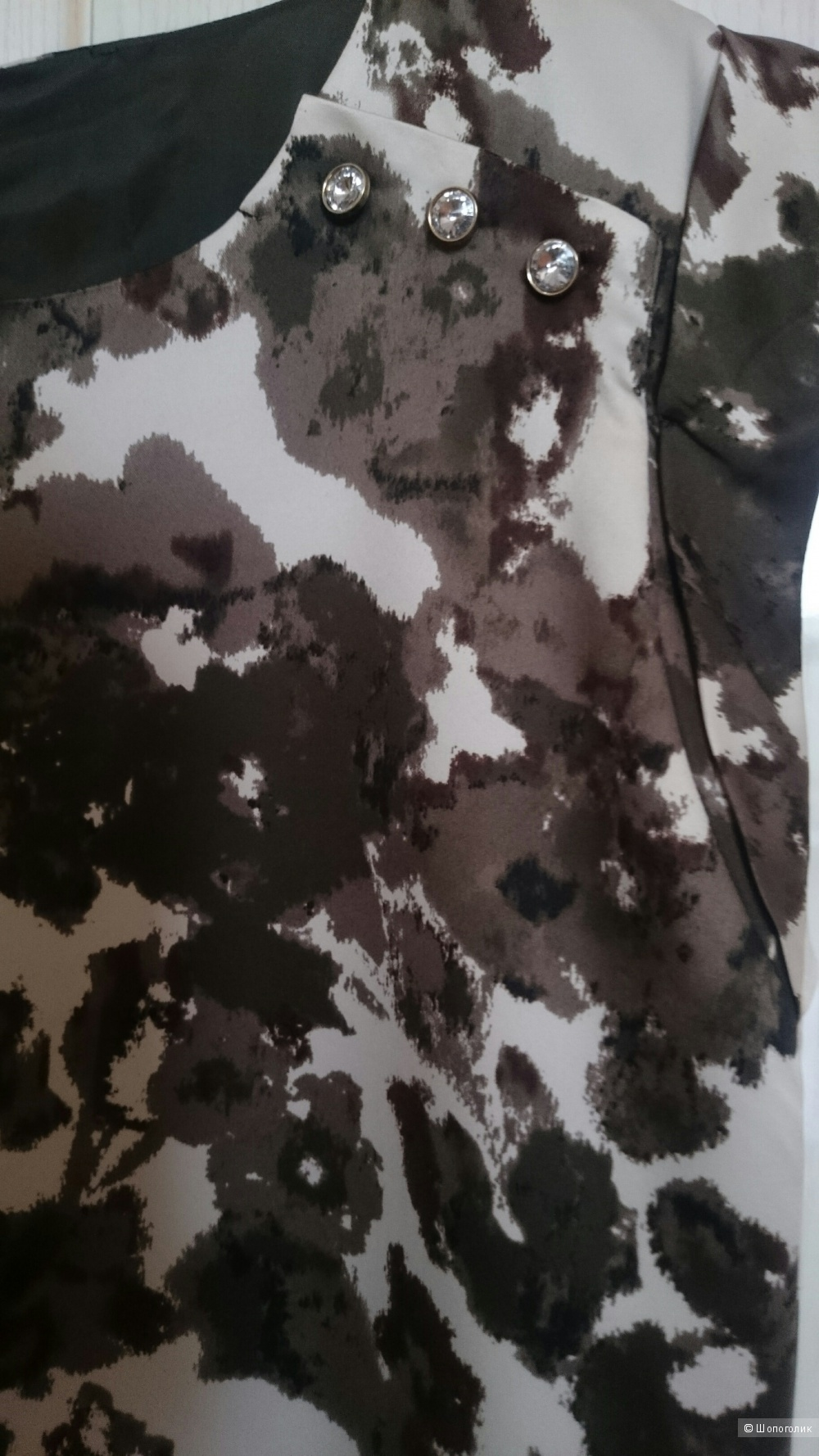 Платье APART,  размер 42