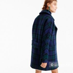 Пальто jcrew xs-s
