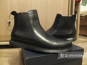 Cole Haan Lunargrand Waterproof Chelsea Boot 46 / USA