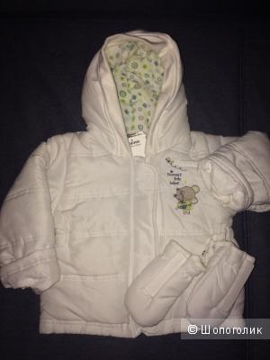 Куртка Jacky, 1-2 года