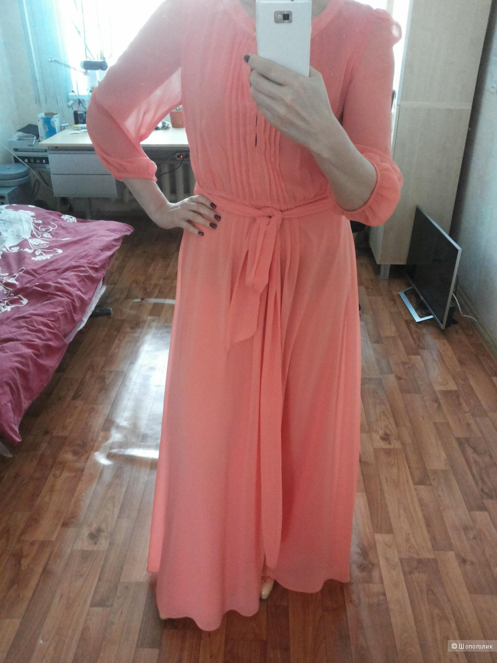 Платье Sidi,р.М