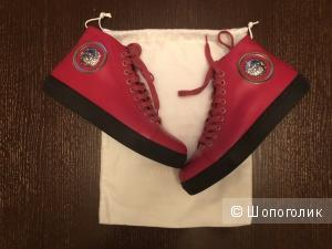 Ботинки Versace (Versus) размер 38.
