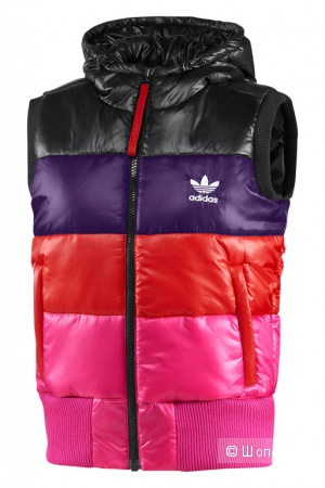 Женский жилет Adidas, 42-44