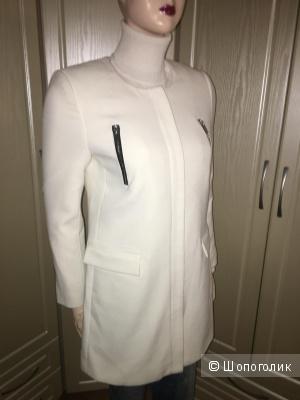Пальто пиджак размер S-M