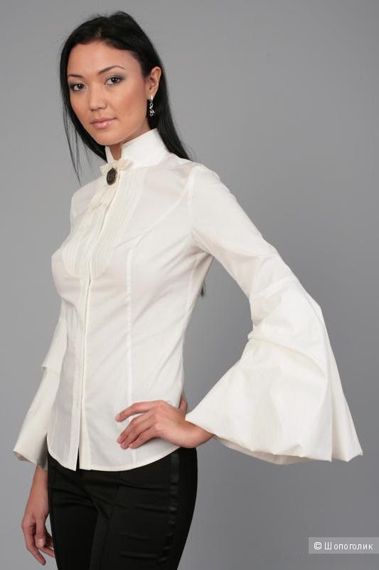Блузка SHUMILO&ELAGINA 48 размер