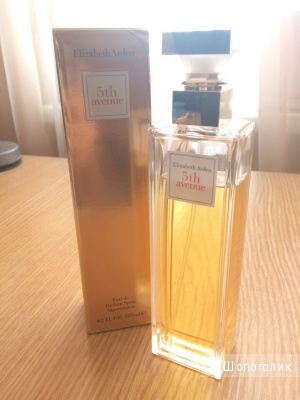 Парфюм Elizabeth Arden 5th Avenue ПВ-125 мл.