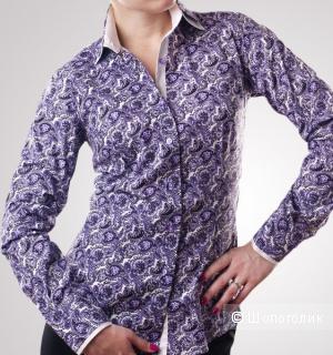 Рубашка Alonzo Corrado 48 размер
