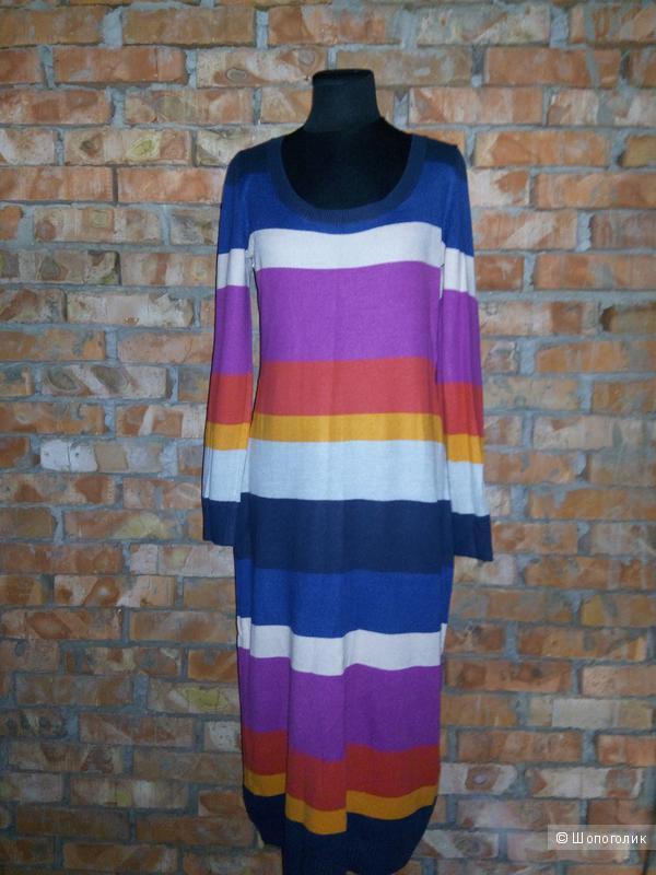 4a73b1cc3d7 H M  трикотажное платье