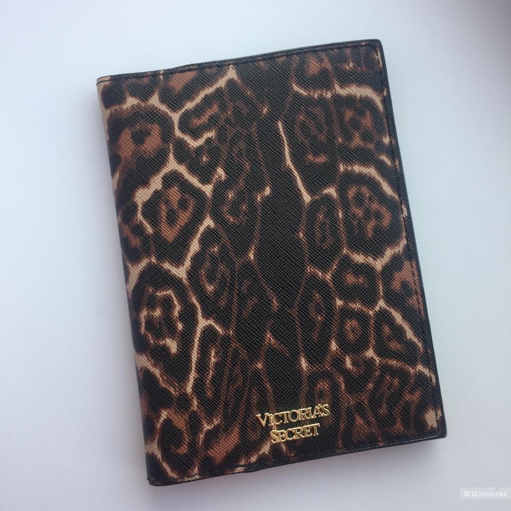 Обложка на паспорт Victoria Secret