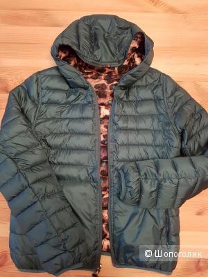 Куртка TOSCA BLU, размер 44-46