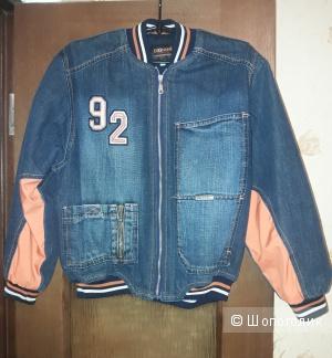 Куртка-бомбер Bignami, размер 176