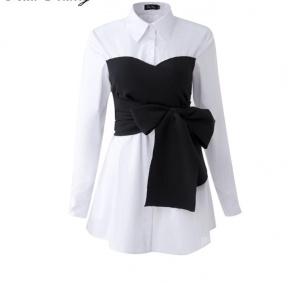 Рубашка Hus Jhang, размер М