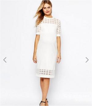 Платье ASOS р.10UK (на 48-50-52 или на беременных)