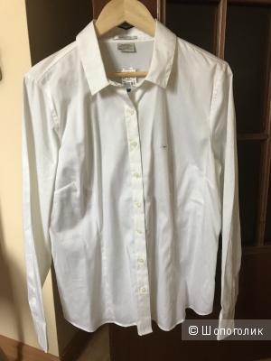 Классическая блузка-рубашка Van Heusen XL на 50-52