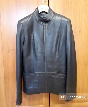 Кожаная куртка No Name,  размер М