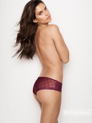 Бесшовные трусики Victoria's Secret, размер S (сет из 3 штук)