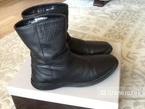 Сапоги Carlo Pazolini 40 размер