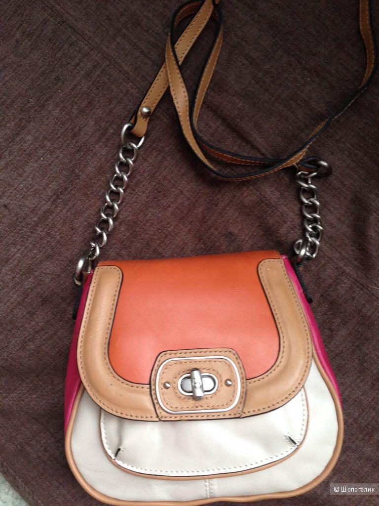 Отзыв: Женская сумка RENATO ANGI — Элегантная стильная мини-сумка
