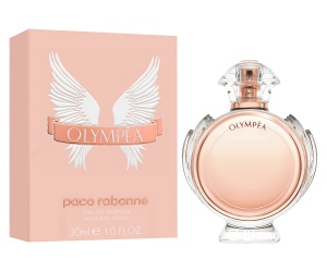 Olympia Paco Rabanne, 80 мл