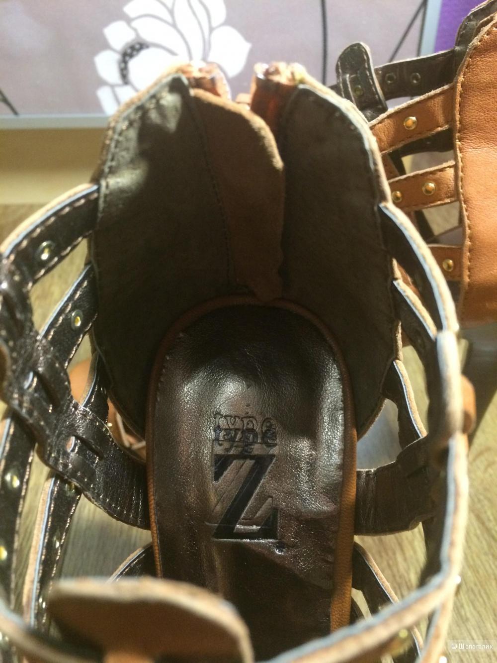 Босоножки Type Z размер 7US