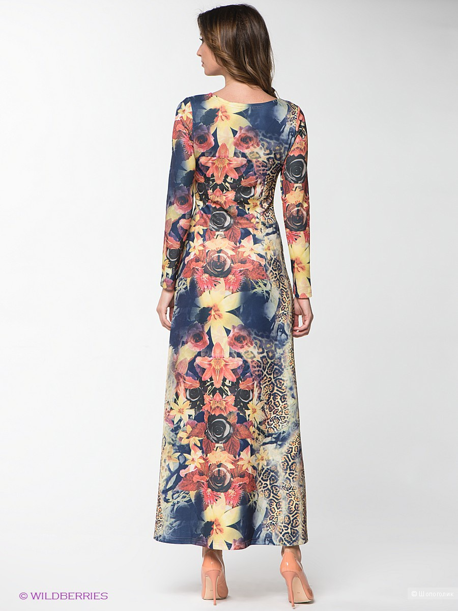 Платье XARIZMAS, размер 40-42
