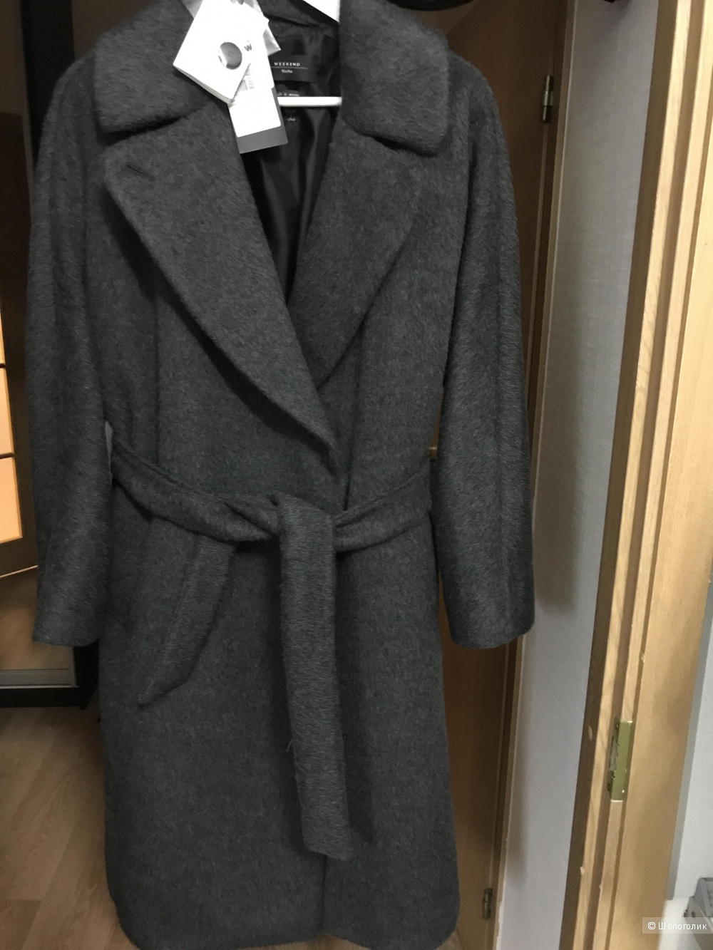 Weekend MaxMara пальто, 48р-р