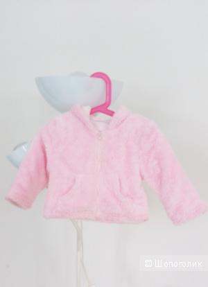 Детская курточка Baby Go, 80(+6)